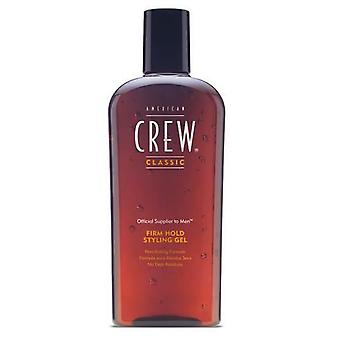 American Crew Festen Halt Styling Gel 250 ml