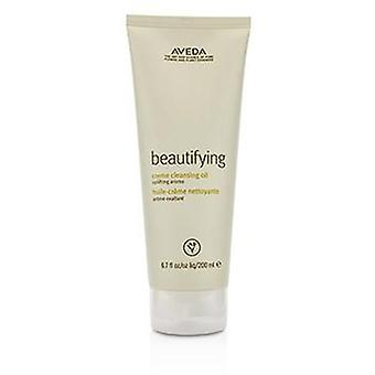 Aveda Beautifying Creme Cleansing Oil - 200ml/6.7oz