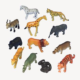 Zoo Animal toy