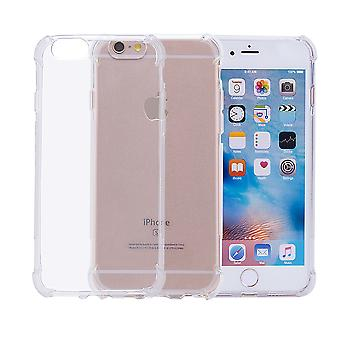 Tough Gel case for Apple iPhone 6 6S - Clear