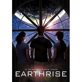 Earthrise [DVD] USA importerer
