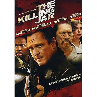L'importation USA Killing Jar [DVD]