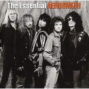 Aerosmith - wesentliche Aerosmith [CD] USA importieren