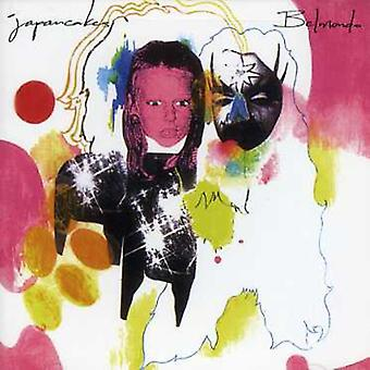 Japancakes - Belmondo [CD] USA importerer