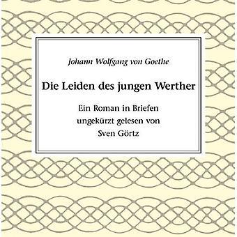 Sven Goertz - Die Leiden Des Jungen Werther [CD] USA import