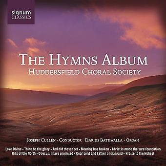 Salmer Album - salmer Album [CD] USA importerer
