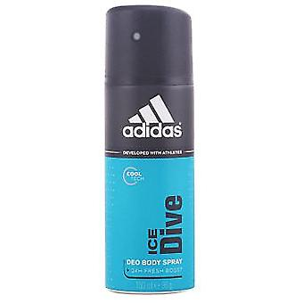 Adidas Ice Dive Deodorant Vapo 150 ml