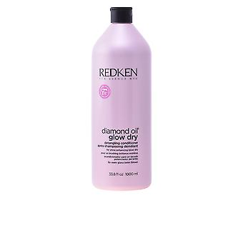 Redken Diamond Öl Glow Trocknen Conditioner 250 Ml Unisex
