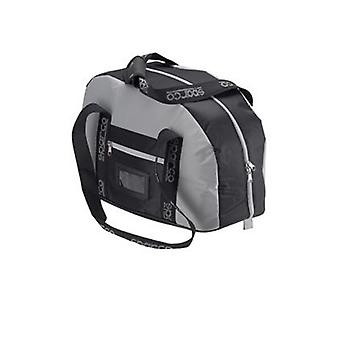 Sparco Sportswear - Bag - Helmet Bag 003112NGR Black/Grey Fits:UNIVERSAL  0 - 0