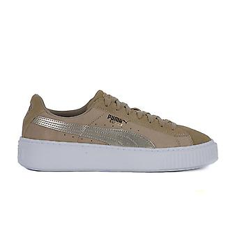Puma Suede Platform Safari 36459401   women shoes