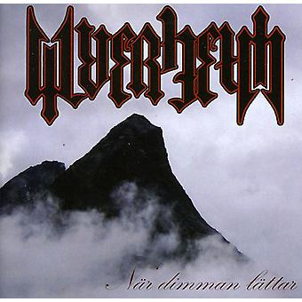 Ulverheim - Nar Dimman Lattar [CD] USA import