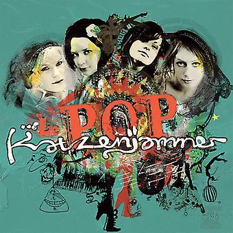 Katzenjammer - importar de Estados Unidos Le Pop [CD]