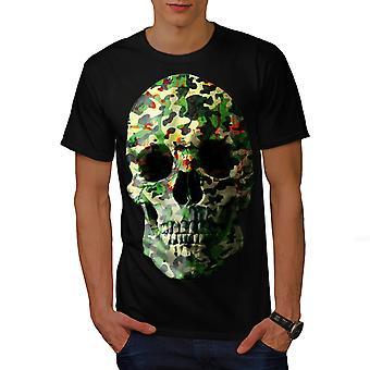 Hær Metal dårlige fyr mænd BlackT-skjorte | Wellcoda