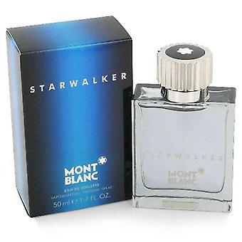 Mont Blanc Starwalker Homme Eau de Toilette 75ml EDT Spray