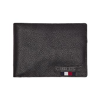 Tommy Hilfiger – Corporate Extra – CC & Coin wallet – black