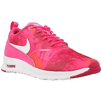 Nike Wmns Air Max Thea Print 599408602 universele alle jaar vrouwen schoenen