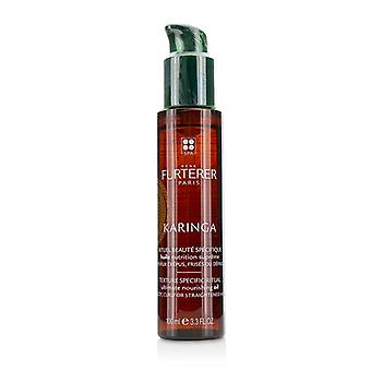 Rene Furterer Karinga ultimative pflegende Öl (krauses, lockiges oder begradigt Haar) 100ml/3,38 oz