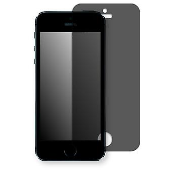 Apple iPhone 5S screen protector - Golebo view protective film protective film