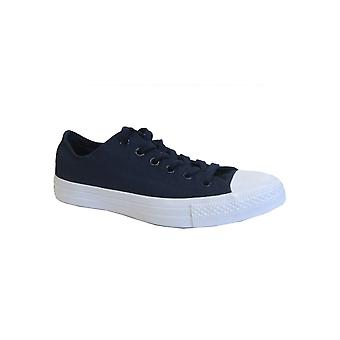 Converse Womens tränare Chuck Taylor All Star Ox Navy