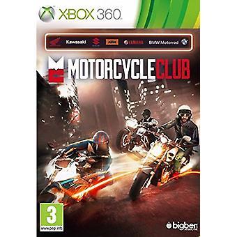 Mc-klubben (Xbox 360)