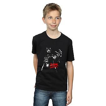 Star Wars chłopców Darth Vader jestem Twój ojciec T-Shirt