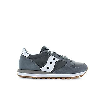 SAUCONY ORIGINALS JAZZ GREY SNEAKER