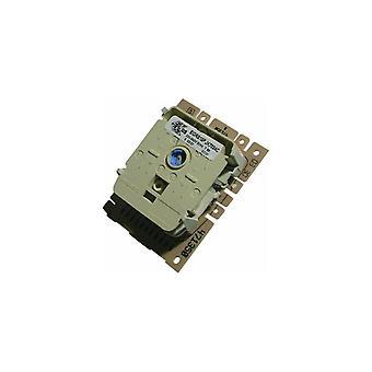 Interruptor de Selector secadora secadora Hotpoint