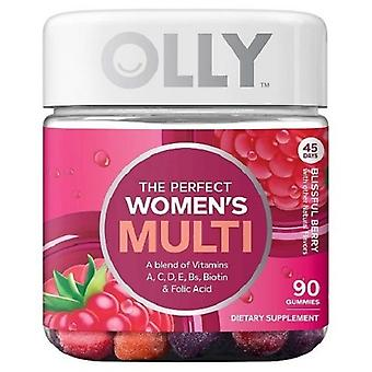 Olly perfekt Women's Multi-vitaminer