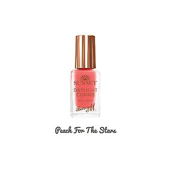 Barry M Barry M Sunset Nail Paint - Peach For The Stars