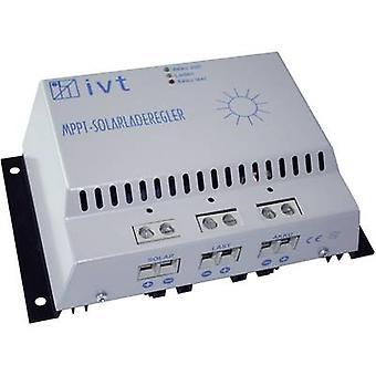 IVT MPPT コント ローラー充電コント ローラー シリアル 12 V、24 V 30 A