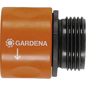 Hose transducer piece 26.44 mm (3/4) OT, Hose connector GARDE
