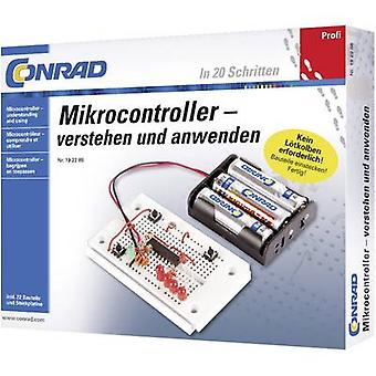 Course material Conrad Components Profi Mikrocontroller 10104 14 years and over