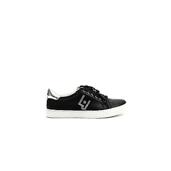 Sneakers Black Anna Liu Jo Woman
