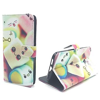 Mobile phone case pouch for mobile HTC 10 marshmallows