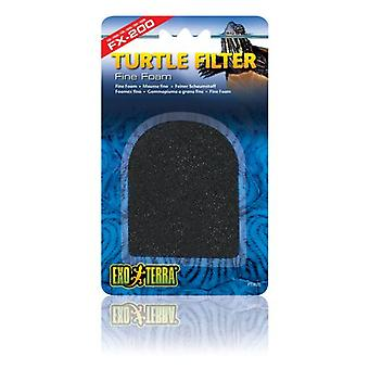 Exo Terra foam fine load for filter FX200 (Reptiles, humidity, filters and pumps)