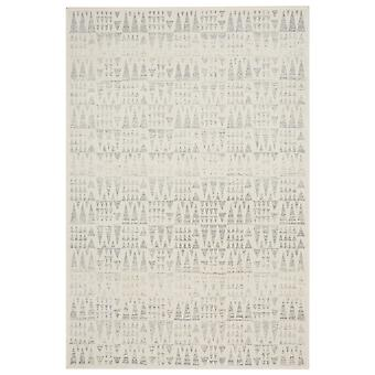 Nova Rugs Nv06 In Tonal Grey