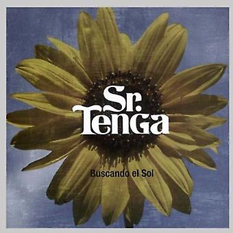 Tenga Senor - importation USA Buscando El Sol [CD]
