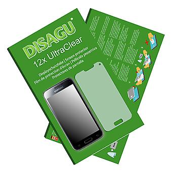 Samsung Galaxy S5 mini screen protector - Disagu Ultraklar protector