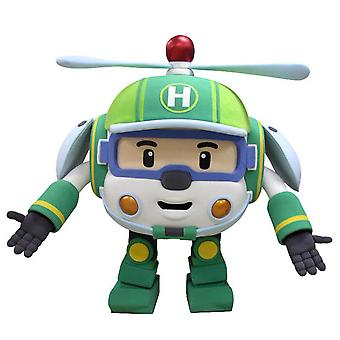 mascot SPOTSOUND of helicopter, toy for child