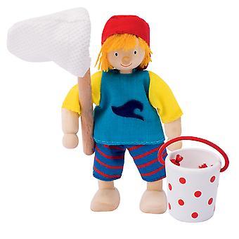 Maison de poupée Doll Visser