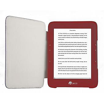 ICARUS PerfectFit cover for Illumina - Red