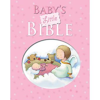 Baby's Little Bible by Sarah Toulmin - Kristina Stephenson - 97807459