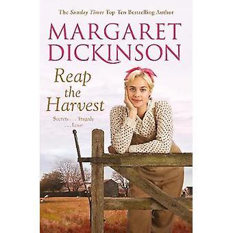 Plukken van de oogst (nieuwe editie) door Margaret Dickinson - 9781447280767