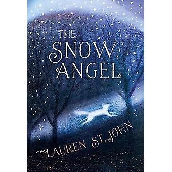 The Snow Angel by Lauren John - 9781786695895 Book