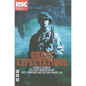 Great Expectations by Charles Dickens - Declan Donnellan - 9781854598
