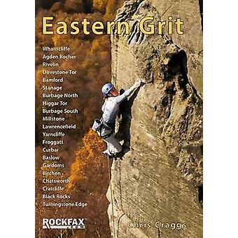 Eastern Grit (3rd Revised edition) by Chris Craggs - 9781873341087 Bo