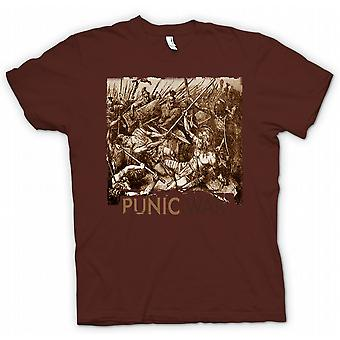 Puniske krig - Hannibal krig T Shirt