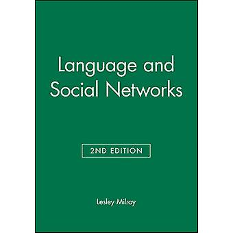 Language and Social Networks by Milroy & Lesley