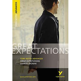 Great Expectations - York Notes Advanced by Nigel Messenger - 97805827
