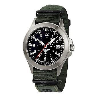 KHS watches mens watch platoon titanium automatic KHS. PTA. NXTO1